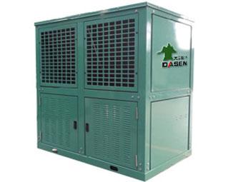 箱式低温风冷冷凝机组